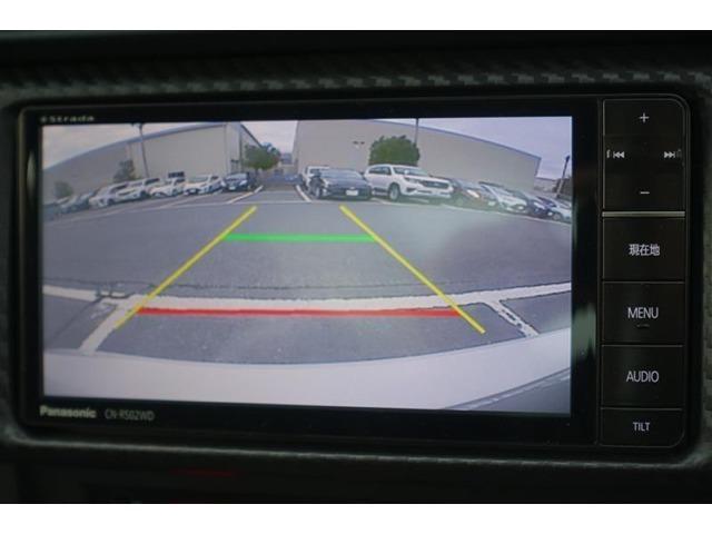 パナソニックSDナビゲーション、バックカメラも装着しております。