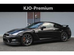 日産 GT-R 3.8 プレミアムエディション 4WD ガラスコーティング BOSEサウンド