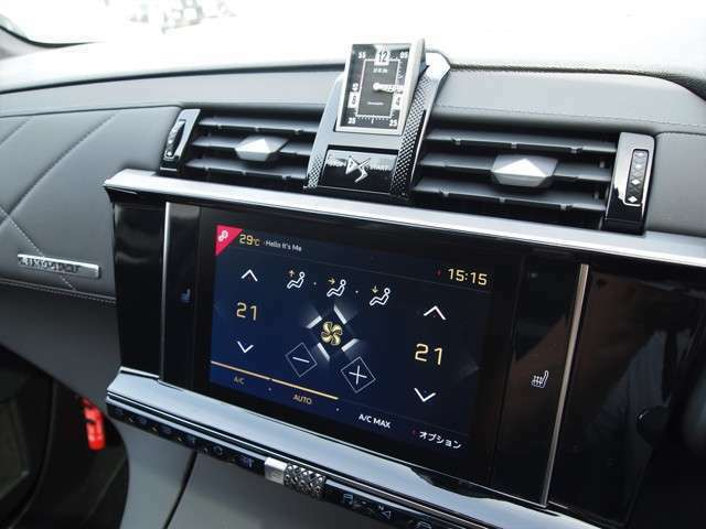 ナビ、ETC2.0付き Apple car play、android auto対応です