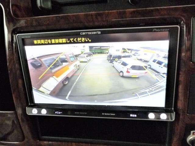 ◆12.バックカメラ標準装備!