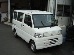 三菱 ミニキャブバン の中古車 660 CD 広島県廿日市市 49.8万円