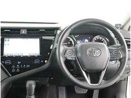 運転席画像です。