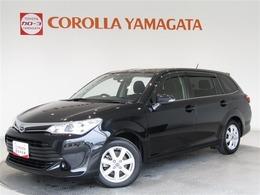 トヨタ カローラフィールダー 1.5 G メモリーナビ・ワンセグTV・バックモニター