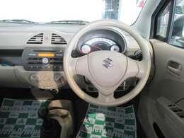街中で運転しやすい車です