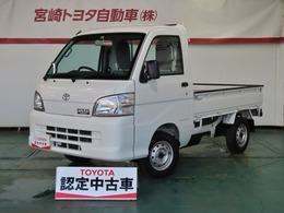 トヨタ ピクシストラック 660 スペシャル 3方開 5速MT車
