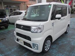 トヨタ ピクシスメガ 660 D SAIII CDチューナー キーレス