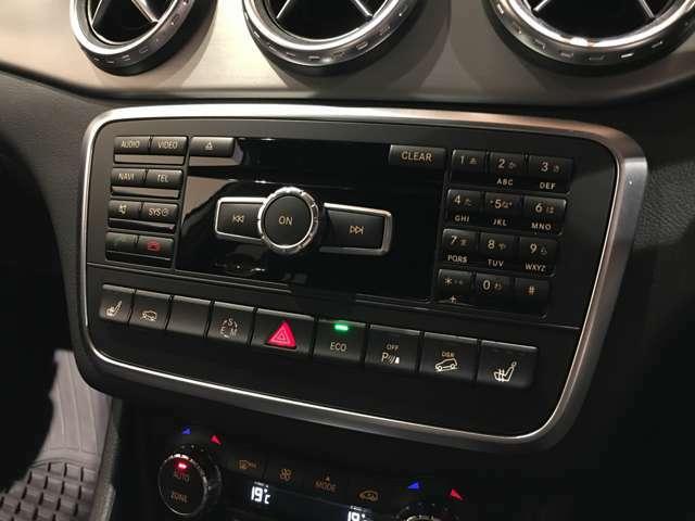輸入車に対応したドライブレコーダーも選べます。万が一の事故の際のお守りとしていかがでしょうか?その他様々なオプションをご用意しております。