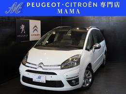 シトロエン C4ピカソ 1.6T エクスクルーシブ Peugeot&Citroenプロショップ