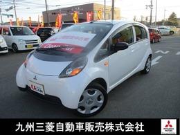 三菱 アイ 660 リミテッド 三菱認定中古車保証付 CDチューナー