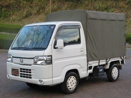 ホンダ アクティトラック 660 タウン 5速マニュアル  ETC