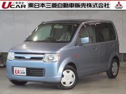 三菱 eKワゴン 660 G 禁煙車 電動格納ミラー ETC ABS