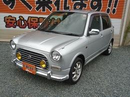 ダイハツ ミラジーノ 660 ミニライトスペシャル リミテッド ABS