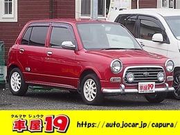 ダイハツ ミラジーノ 660 ミニライトスペシャル The.代車/CD/キーレス