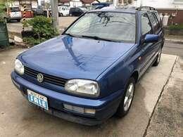 【VW Volkswagen Golf Wagon BON JOVI】希少な限定車です。お問合せ・お見積もりはお気軽にどうぞ!