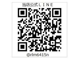 当社公式LINE@追加いただくとエンジン、マフラー音等の動画をお送りします!