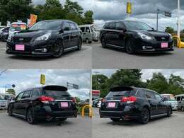 今回紹介させていただく車両は、H25レガシィツーリングワゴンです。グレードは2.0GT DIT アイサイトです。