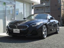 BMW Z4 sドライブ 20i Mスポーツ イノベーションP マグマレッド革 社有車