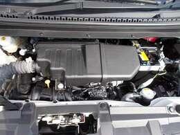 ご納車の前にサービス工場で車検整備(法定24ヶ月点検)をします。エンジンオイル・ワイパーゴムを交換いたします。