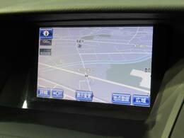 純正HDDナビ搭載。曲を録音し、運転中にお楽しみいただくことが可能です。フルセグTV視聴可能!