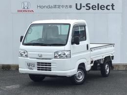 ホンダ アクティトラック 660 アタック 4WD オーディオレス エアコン パワステ