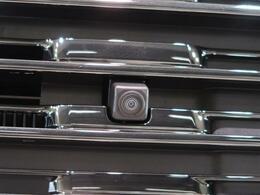 ☆全周囲カメラ用カメラ搭載☆車を上から見下ろすような映像を映し出せるカメラが搭載されています。別添ナビと接続することで使用可能です♪駐車が苦手な方も安心☆