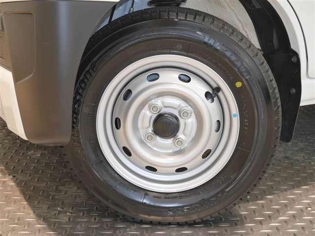 タイヤサイズ☆145/80R12 (タイヤは現状と異なる場合があります)