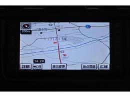 純正HDDナビゲーション(NHDT-W57)  初めて行く場所でも道に迷うことなく安心です!