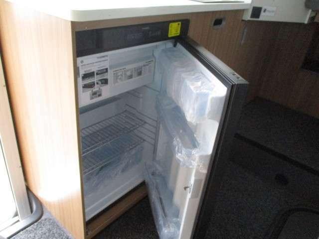 3Way冷蔵庫