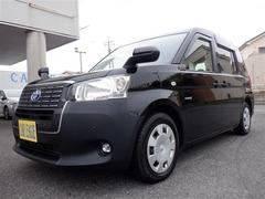 トヨタ JPN TAXI の中古車 1.5 なごみ 群馬県前橋市 299.8万円