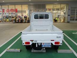 4WD 5速マニュアル車
