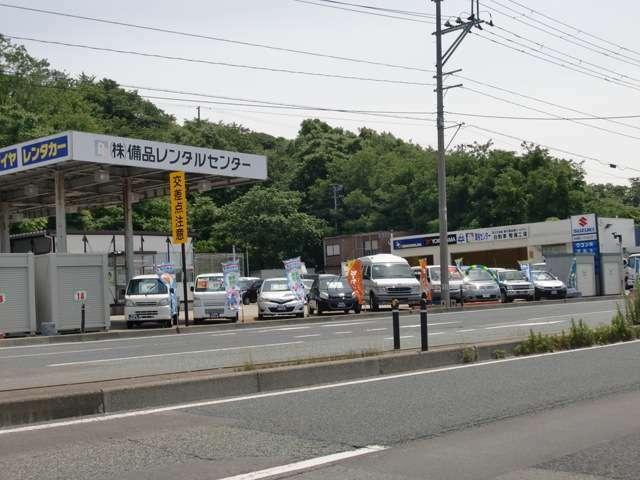 日産・AD入荷!4WDオートマ車!レンタアップ車です!