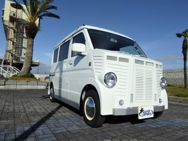 フレンチバス http://www.autospirit.co.jp/