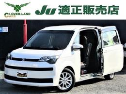 トヨタ スペイド 1.5 G 純正ナビTV/電動スライド/シートヒーター