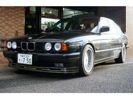 BMWアルピナ B10 3.5/1 横浜33ナンバー