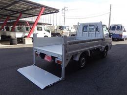 日産 バネットトラック 積載800kg 垂直パワーゲート