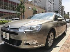 シトロエン C5セダン の中古車 エクスクルーシブ 兵庫県神戸市灘区 28.8万円