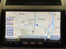 ☆純正メモリナビ【MP311D-A】(ラジオ/CD/DVD/ワンセグ/Bluetooth)