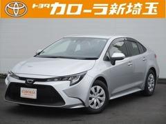 トヨタ カローラ の中古車 1.8 G-X 埼玉県坂戸市 145.0万円