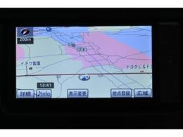 純正HDDナビゲーション(NHZN-W60G)  詳細地図も入っているので、初めて行く場所でも道に迷うことなく安心です!