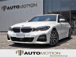 BMW 3シリーズ 320i Mスポーツ ハイライン&コンフォートPKG/HUD