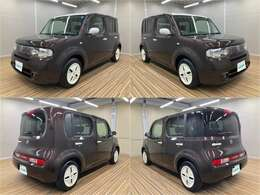 ☆こちらの車両は、整備記録簿H28/29/30/ 当社で買取しましたユーザー買取車です。