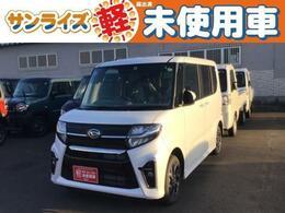 ダイハツ タント 660 カスタム X セレクション 4WD WEB商談可 4WD