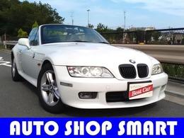 BMW Z3 ロードスター 2.0 ハーフレザー キーレス ETC