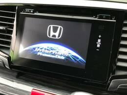【インターナビ】スマートフォン感覚で操作できる、次世代インターナビ☆スマートフォンの音楽を「Bluetooth」により無線で再生できます.