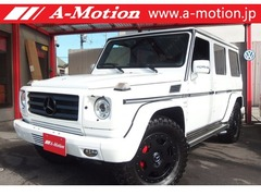 AMG Gクラス の中古車 G55L 4WD 兵庫県宝塚市 468.0万円