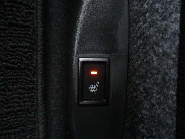 冬の必需品シートヒーター☆一度使ったらやめられません!!