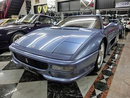 フェラーリ F355 F1 ベルリネッタ フィオラノハンドリングパッケージ D車