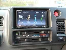 ◆3.走行中ワンセグ観覧可能!ナビ機能に加えてCD/ラジオ/USB/ブルーツゥース機能も付いた優れもの!
