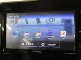 ブルートゥース対応 DVD&CD再生 SD再生可能 USB接続可能
