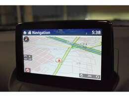 バックモニター付き純正SDナビ 地上DTV&DVD再生&Bluetoothオーディオ